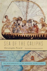 Omslag - Sea of the Caliphs