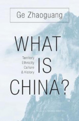Omslag - What is China?