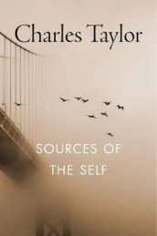 Sources of the Self av Charles Taylor (Heftet)