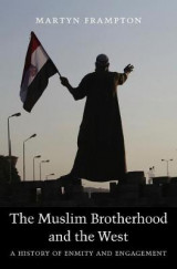 Omslag - The Muslim Brotherhood and the West