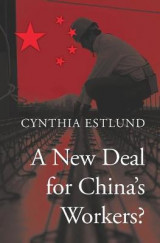 Omslag - A New Deal for China's Workers?