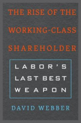 Omslag - The Rise of the Working-Class Shareholder