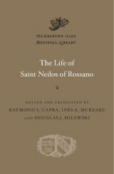 Omslag - The Life of Saint Neilos of Rossano
