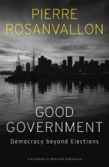 Omslag - Good Government
