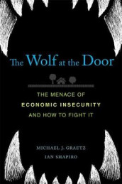 The Wolf at the Door av Michael J. Graetz og Ian Shapiro (Innbundet)