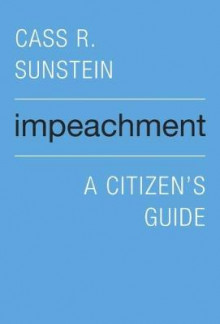 Impeachment av Cass R. Sunstein (Heftet)