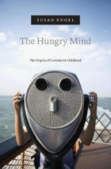 Omslag - The Hungry Mind