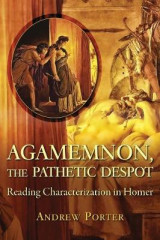 Omslag - Agamemnon, the Pathetic Despot