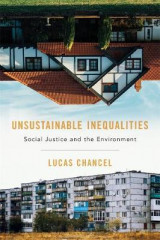 Omslag - Unsustainable Inequalities