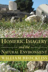 Omslag - Homeric Imagery and the Natural Environment