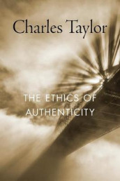 The Ethics of Authenticity av Charles Taylor (Heftet)