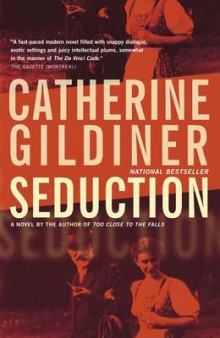 Seduction av Catherine Gildiner (Heftet)