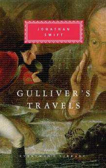 Gullivers Travels av Jonathan Swift (Innbundet)