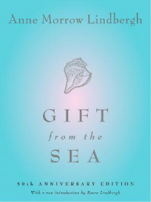 Gift from the Sea av Anne Morrow Lindbergh (Innbundet)