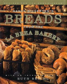 Nancy Silverton's Breads from the La Brea Bakery av Nancy Silverton (Innbundet)