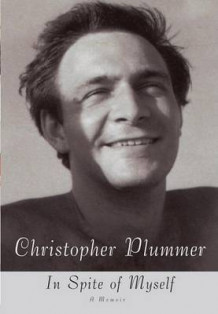 In Spite of Myself av Christopher Plummer (Innbundet)