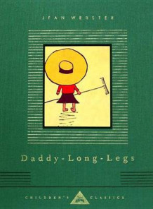 Daddy-Long-Legs av Jean Webster (Innbundet)