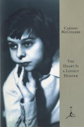 Heart is a Lonely Hunter av Carson McCullers (Innbundet)