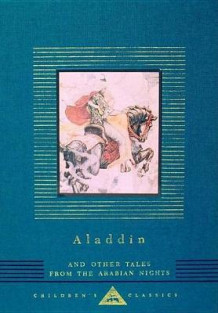 Aladdin and Other Tales from the Arabian Nights av Robinson (Innbundet)