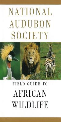 A Field Guide to African Wildlife av Alden Estes (Heftet)