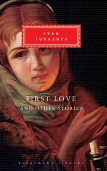 """First Love"" and Other Stories av Ivan Turgenev (Innbundet)"