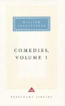 Comedies av William Shakespeare, Tony Tanner og Sylvan Barnet (Innbundet)