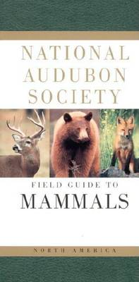 Field Guide to North American Mammals av WHITAKER (Heftet)
