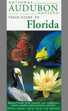 National Audubon Society Field Guide to Florida av National Audubon Society (Innbundet)