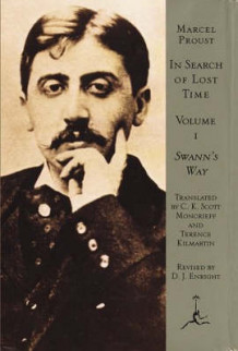 In Search of Lost Time: Swann's Way v. 1 av Marcel Proust (Innbundet)