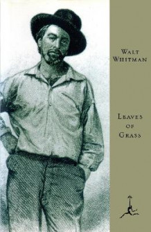 Leaves of Grass av Walter Whitman (Innbundet)