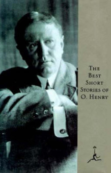Best Short Stories of O.Henry av O. Henry (Innbundet)