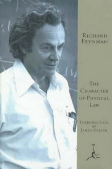 Character of Physical Law av Richard P. Feynman (Innbundet)
