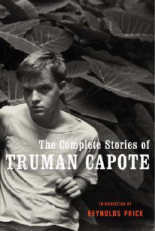 Collected Stories of Truman Capote av Truman Capote (Innbundet)