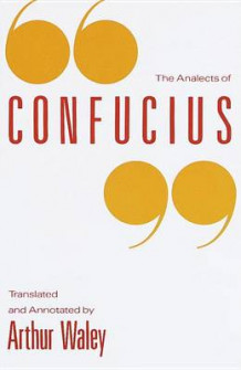 Analects of Confucius av Confucius og Arthur Waley (Heftet)