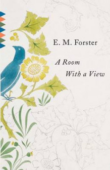A Room with a View av E. M. Forster (Heftet)