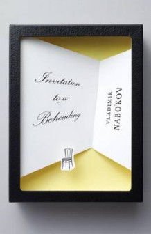 Invitation to a Beheading av Vladimir Nabokov (Heftet)