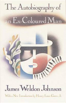 Autobiography of Ex Coloured Man # av James Weldon Johnson (Heftet)