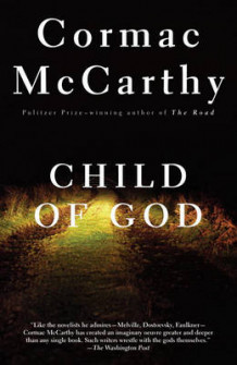 Child of God av Cormac McCarthy (Heftet)