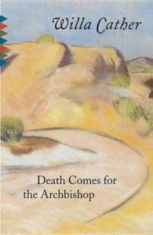 Death Comes for the Archbishop av Cather (Heftet)