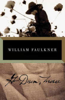 Go down, Moses av William Faulkner (Heftet)
