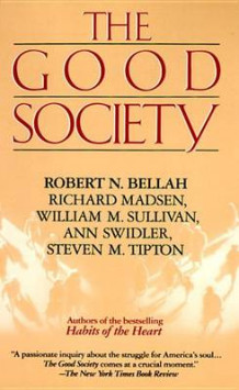 Good Society av Robert N. Bellah (Heftet)