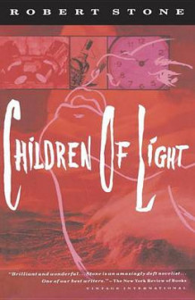Children of Light av Robert Stone (Heftet)