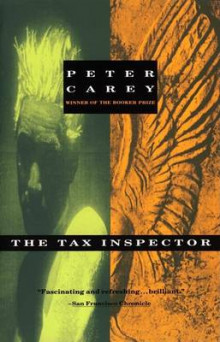The Tax Inspector av Peter Stafford Carey (Heftet)