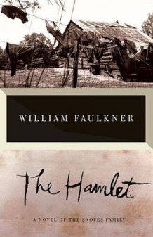 Hamlet av William Faulkner (Heftet)