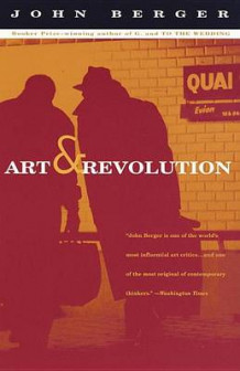 Art and Revolution av John Berger (Heftet)