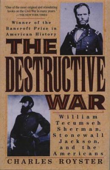 The Destructive War av Charles Royster (Heftet)