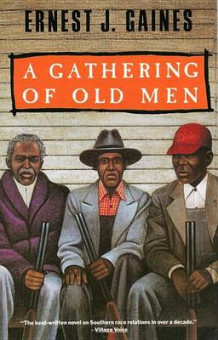 A Gathering of Old Men av Ernest J Gaines (Heftet)