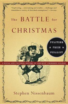 Battle for Christmas av Stephen Nissenbaum (Heftet)