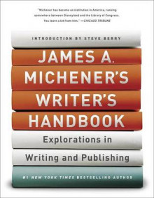 James A. Michener's Writer's Handbook av James A. Michener (Heftet)