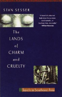 Lands of Charm and Cruelty av Stan Sesser (Heftet)